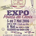 Expo points de croix