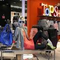 <b>TOPSHOP</b> A PARIS