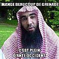 islam islmamiste humour terroriste daech
