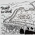 usatrump mexique mur chine humour