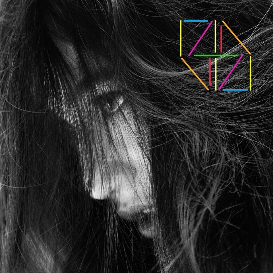 Un peu de musique #56 : Izïa - La vague (Album)