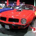 Pontiac trans am de 1974 01