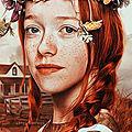Anne avec un 'e' saison 3 - <b>Épisode</b> <b>5</b>, 6, 7 et 8