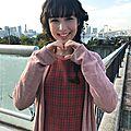 Photos & vidéos instagram : ( [account @yuki_sasou] - |2017.11.03 - 04h28| yuki saso )