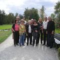 Voyage en Autriche avec le Rotary
