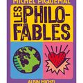 [livre] les philo-fables, michel piquemal (illustrations de philippe lagautrière)