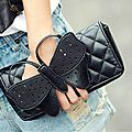 Beautiful Butterfly: Butterfly <b>Clutch</b>