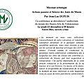 Mécénat artistique : actions passées et futures des amis du musée de valenciennes / notre fonds photographique