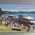 Vassivière - lac