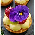 Tartes folles aux fruits au i-<b>Cook</b>'<b>in</b>