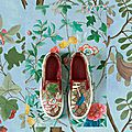 Gucci Tian by <b>Alessandro</b> Michele, Gucci Spring-Summer 2016