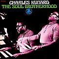 Charles Kynard - 1969 - The Soul Brotherhood (Prestige)
