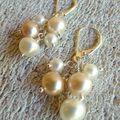 BO perles de culture & Argent 925m°