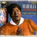 DISC : How I got over: The Apollo Sessions 1946-54