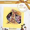 Catalogue Azza / Izzy octobre 2021