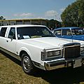 LINCOLN Town Car limousine 1989 Madine (1)