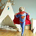 Mon super héro