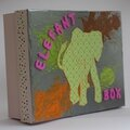 X-mas #1 : mon elefant box