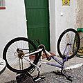 Single-<b>Speed</b> sans frais : Transformation d'un ancien VTT en vélo à vitesse unique