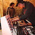 Nicolas linel - live drone ambient electronica @ ancrage, bordeaux, 26 avril 2014