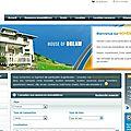 Passer une <b>annonce</b> <b>immobilière</b> sur internet - Bon plan <b>annonces</b> entre particuliers Vente Location <b>Vendée</b>