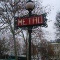Paris je t'aime. mais comment? d'amour...