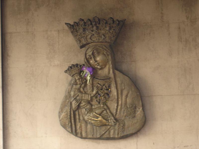 La Vierge de Rijeka