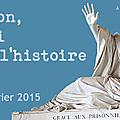 Commémoration du soulèvement vendéen : un colloque sur le pardon à la roche-sur-yon