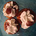 Cupcake (poti)marron