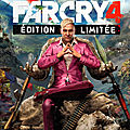 Test de <b>Far</b> Cry 4 - Jeu Video Giga France