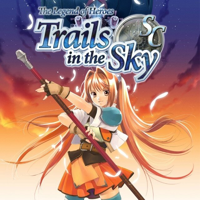 Test : The Legend of Heroes - Trails in the Sky - Second Chapter