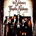 BARRY SONNENFELD - Les valeurs de la famille <b>Addams</b>