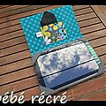 housse protection tablette tactile