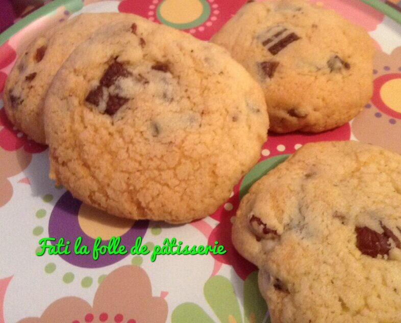 Cookies extra