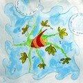Amélie Les poissons dans les arbres adolescente