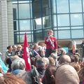 Rassemblement à Meaux le 16 avril 2011