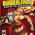 Test de Borderlands : Game Of The Year Edition - Jeu Video Giga France