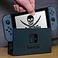 Hacker Nintendo Switch Etape par Etape(Jusqu'à v8.1.0)