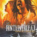 Fontainebleau (collection hanté tome 3) ---- christophe bec et alessandro bocci