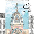 Les city guides illustrés