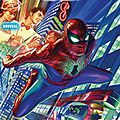 Panini Marvel All new <b>Spiderman</b>