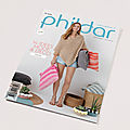 Catalogue phildar 686