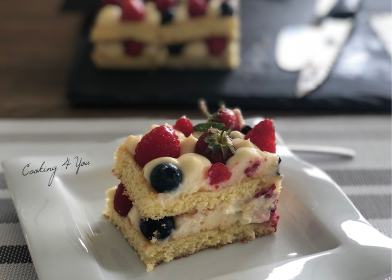 genoise fruits rouge 064