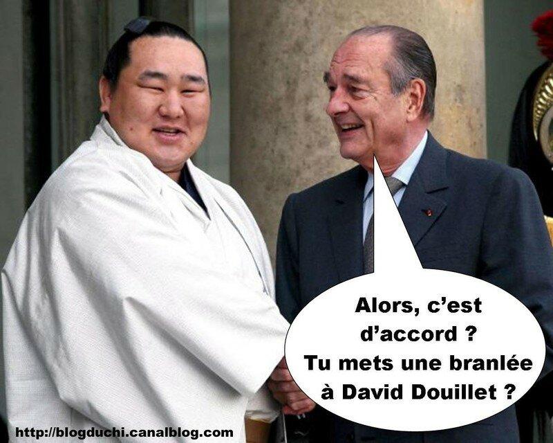 Chirac sumo 2