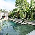 Aventure à Bali