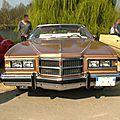 Pontiac grand ville brougham 1975
