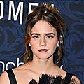 <b>Emma</b> <b>Watson</b> : renseignez-vous sur sa carrière d'actrice