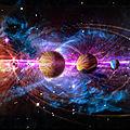 ✨LISA BROWN – (DEUXIÈME PARTIE) – Aperçu Général de l'Énergie Quantique en 2020 :