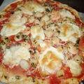 Soirée pizzas !