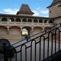 Le chateau de Laréole